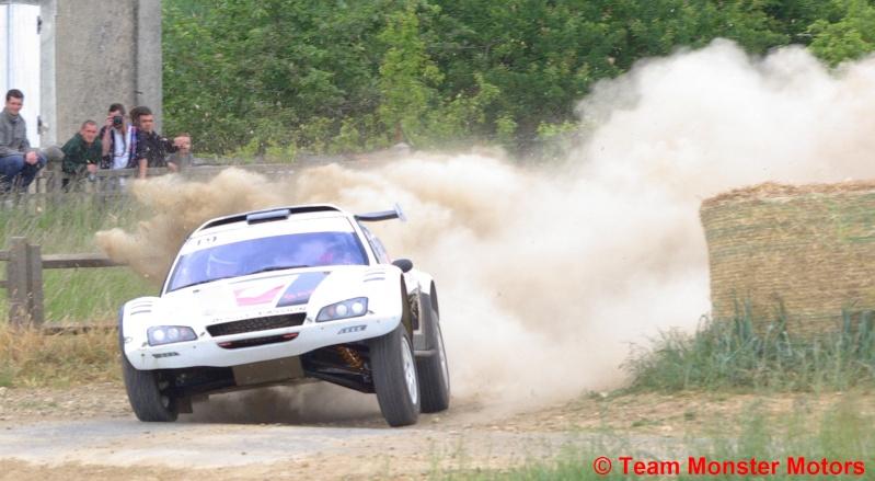 Photos du Rallye Jean de la Fontaine édition 2015  Rallye12