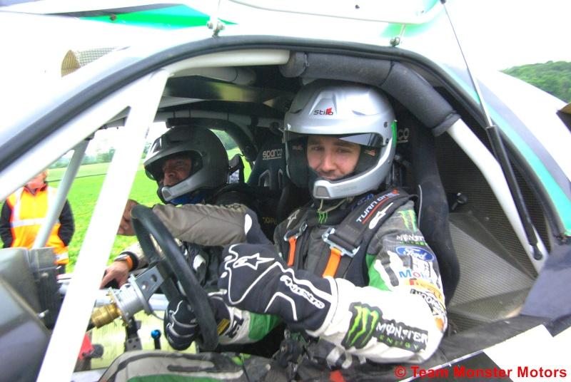 Photos du Rallye Jean de la Fontaine édition 2015  Rallye13