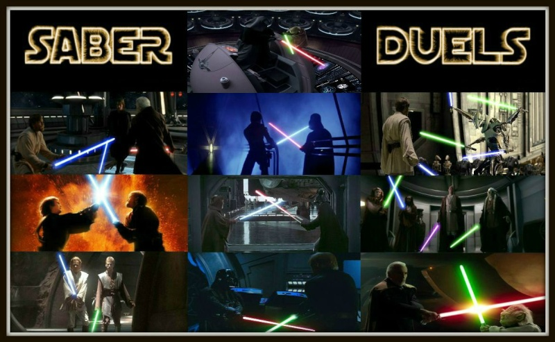 Best Star Wars duel? Starwa10