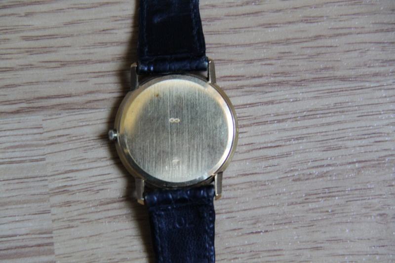 Enicar - [Postez ICI les demandes d'IDENTIFICATION et RENSEIGNEMENTS de vos montres] - Page 2 Img_5612