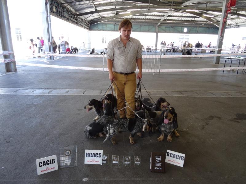 Exposition canine de Montpellier Dsc00110