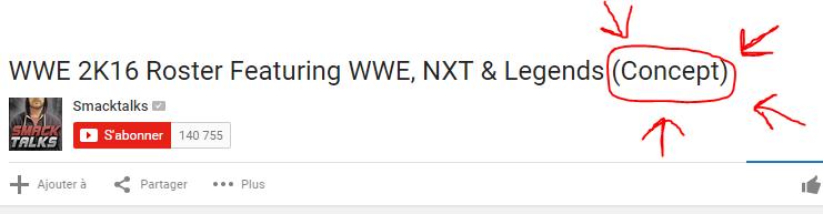 [CONCEPT] Vidéo Roster WWE 2K16 + Hair Vs. Hair Match et + ! Vribqt10