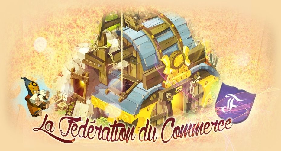 La Federation du Commerce