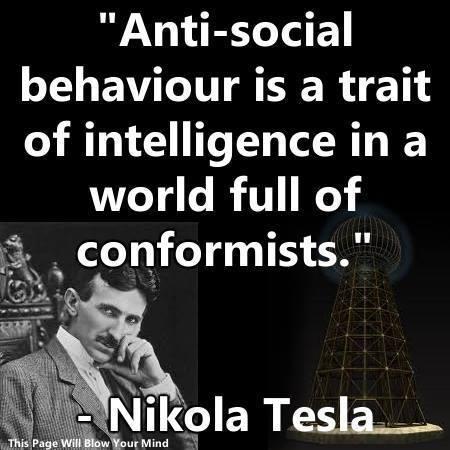 Nikola Tesla....the man who tapped 4D. Antiso10