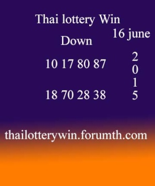 16.6.2015 free tips - Page 2 Do10