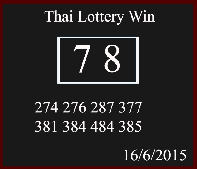 16.6.2015 free tips - Page 2 Final11