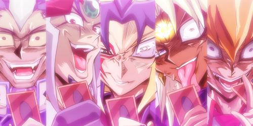 Pls gimme some ideas for anime chars~! Hxa6ar10