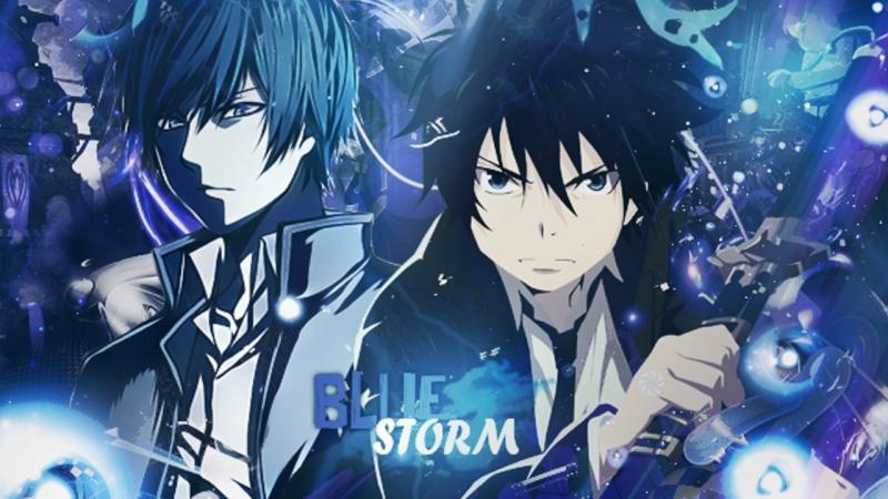 fobos - [Agito&Fobos] - Blue Storm  Image614