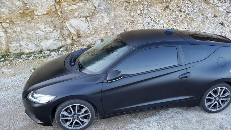 Honda GT noir mat 20141223