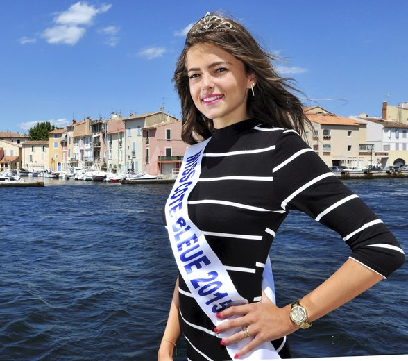 ♚ OFFICIAL ROAD TO MISS FRANCE 2016 ♚ 56splx10