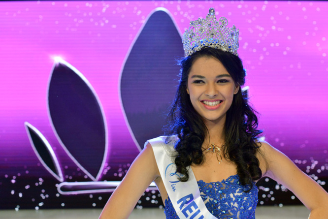 ♚ OFFICIAL ROAD TO MISS FRANCE 2016 ♚ 80398210