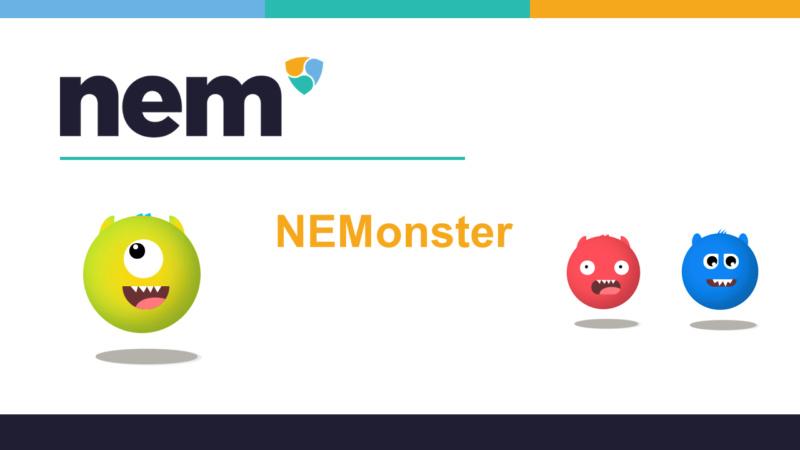 NEMonster  68747410