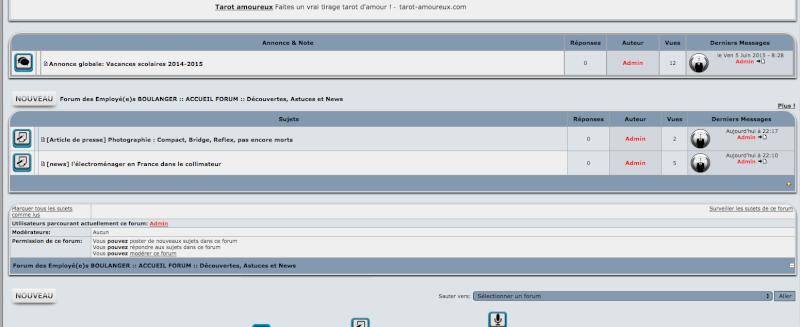 nouveaux forum ou nouveaux sujet ne clignote pas Captur14