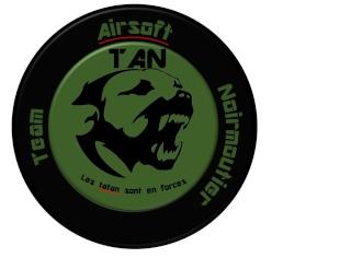 Team Airsoft Noimoutier