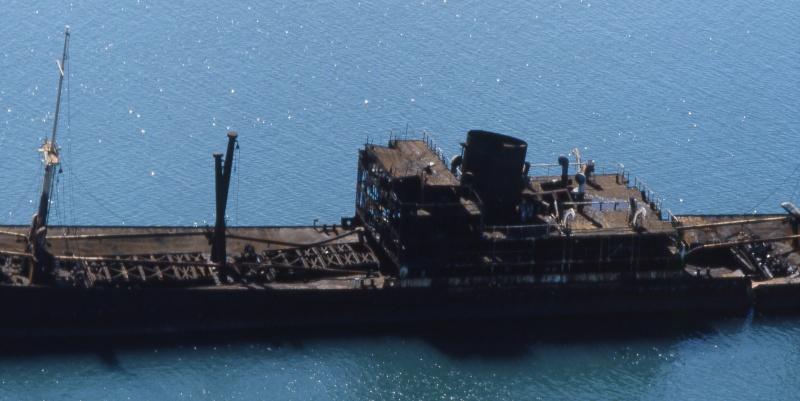 MADAGASCAR - Tuléar Août 1981 1981-113
