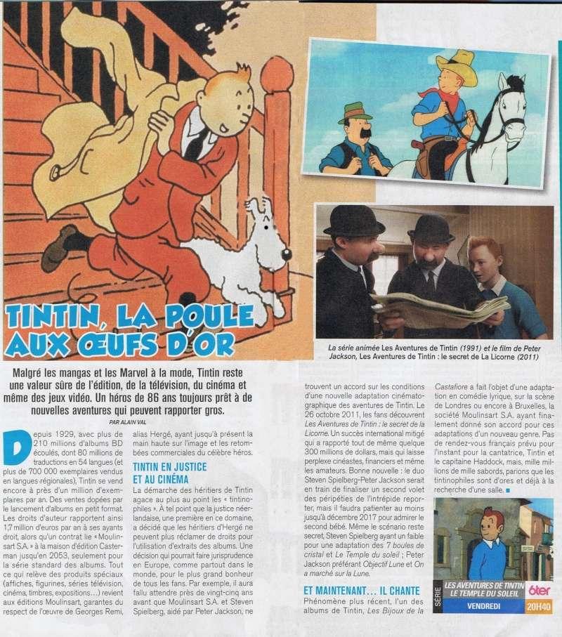 Pour les fans de Tintin - Page 10 Sans_t24