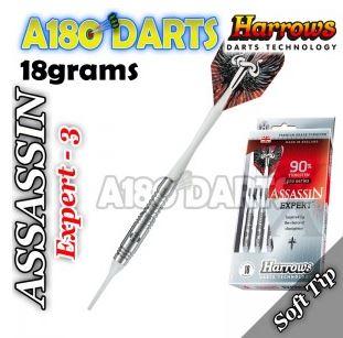 SOFT TIP DARTS - VARIOUS  A180_p17