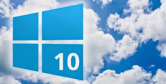 Windows 10 Pro 110