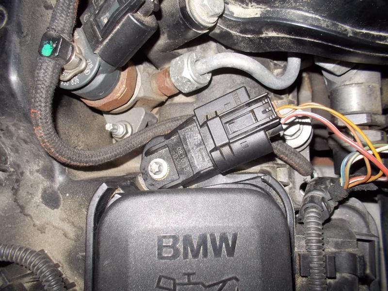 [ BMW e90 320D M47N2 an 2007 ] Ne redémarre pas chaud (résolu) - Page 2 Dscn1814