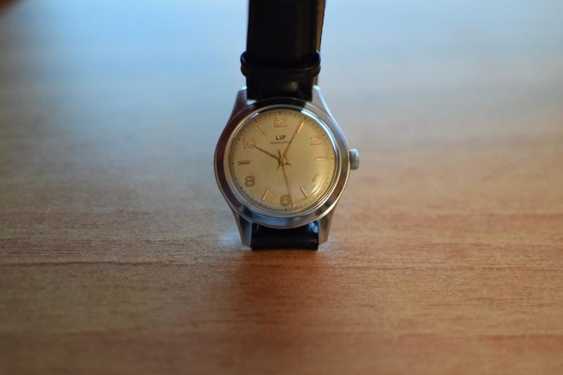 Enicar - [Postez ICI les demandes d'IDENTIFICATION et RENSEIGNEMENTS de vos montres] - Page 3 Lip110