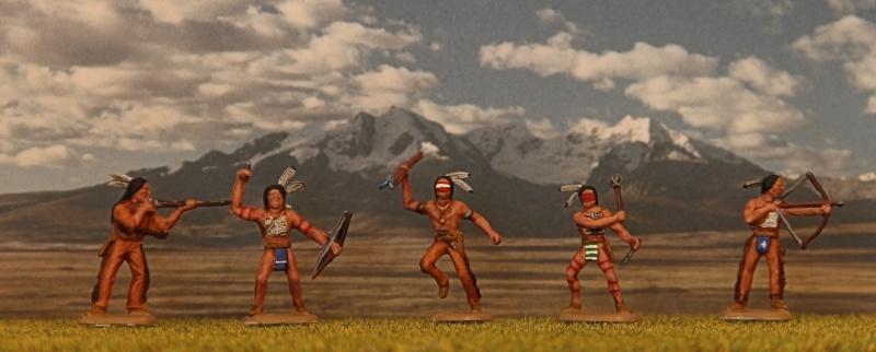 Indianer 1/72 Sioux010
