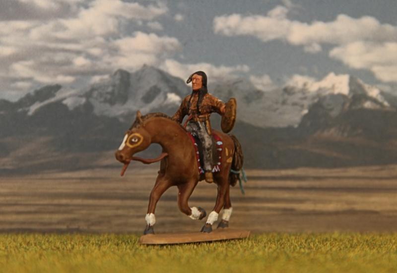 Indianer 1/72 Sioux011