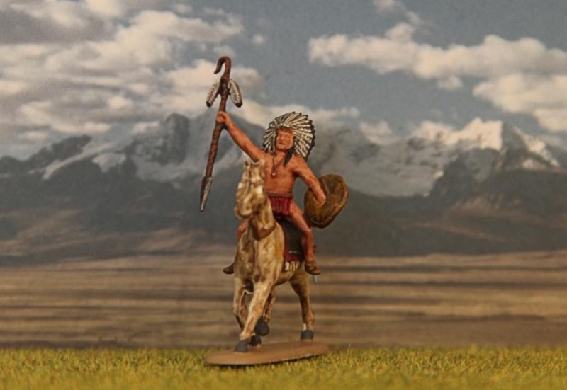 Indianer 1/72 Sioux012