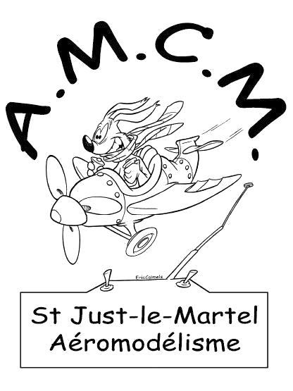 Aéromodel Club Martellois