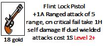 Flint locks? flint locks. Flintl10