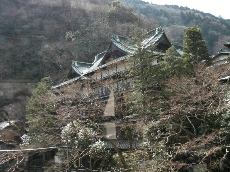 [Carnet de Voyage] Un petit voyage au Japon ?  Hakone12