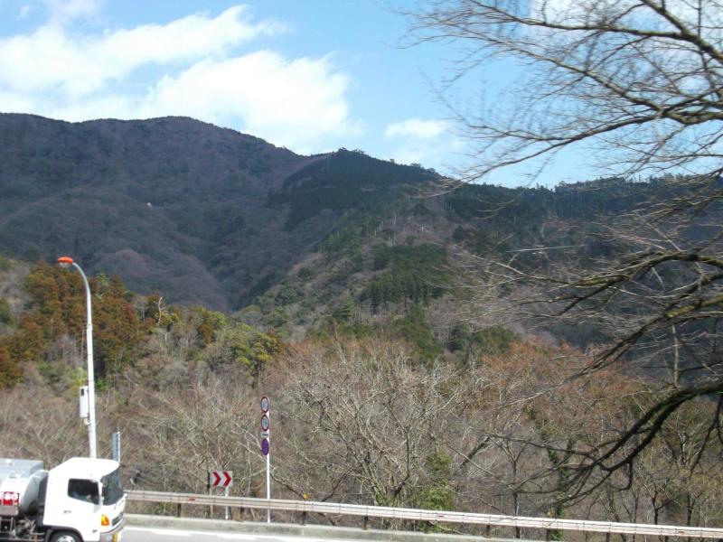 [Carnet de Voyage] Un petit voyage au Japon ?  Hakone13
