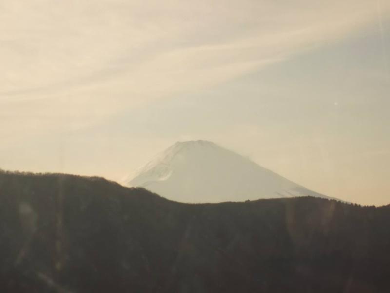 [Carnet de Voyage] Un petit voyage au Japon ?  Hakone15