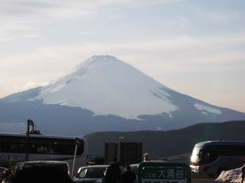 [Carnet de Voyage] Un petit voyage au Japon ?  Hakone18