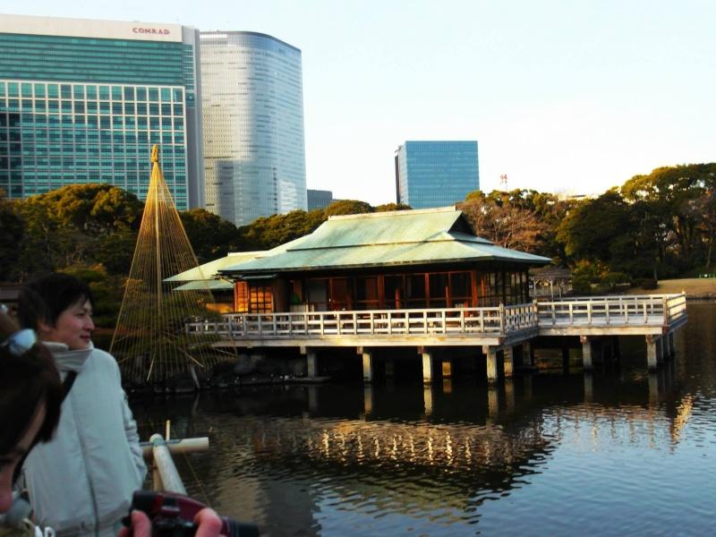 [Carnet de Voyage] Un petit voyage au Japon ?  Jardin12