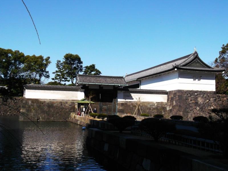 [Carnet de Voyage] Un petit voyage au Japon ?  Palais10