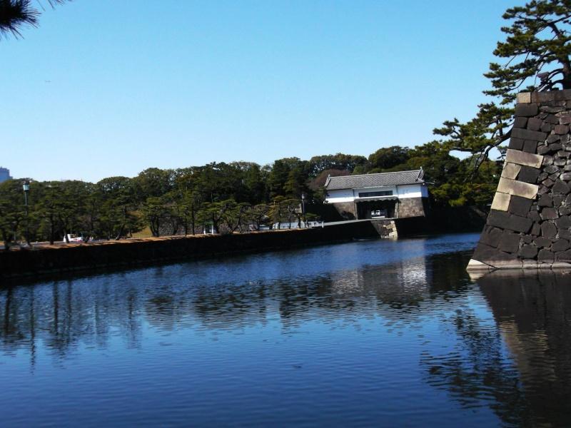 [Carnet de Voyage] Un petit voyage au Japon ?  Palais11