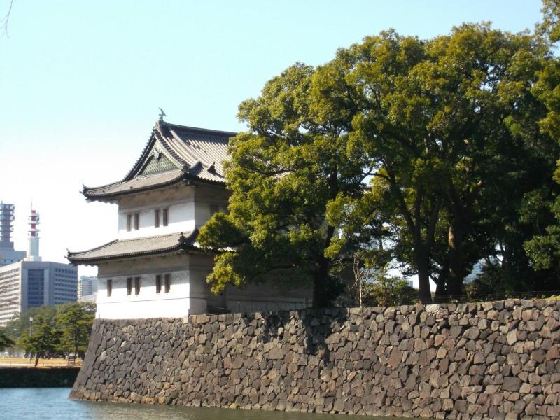 [Carnet de Voyage] Un petit voyage au Japon ?  Palais12