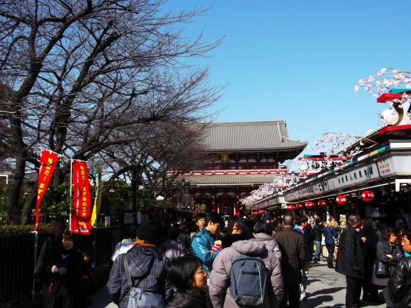 [Carnet de Voyage] Un petit voyage au Japon ?  Senjo-11