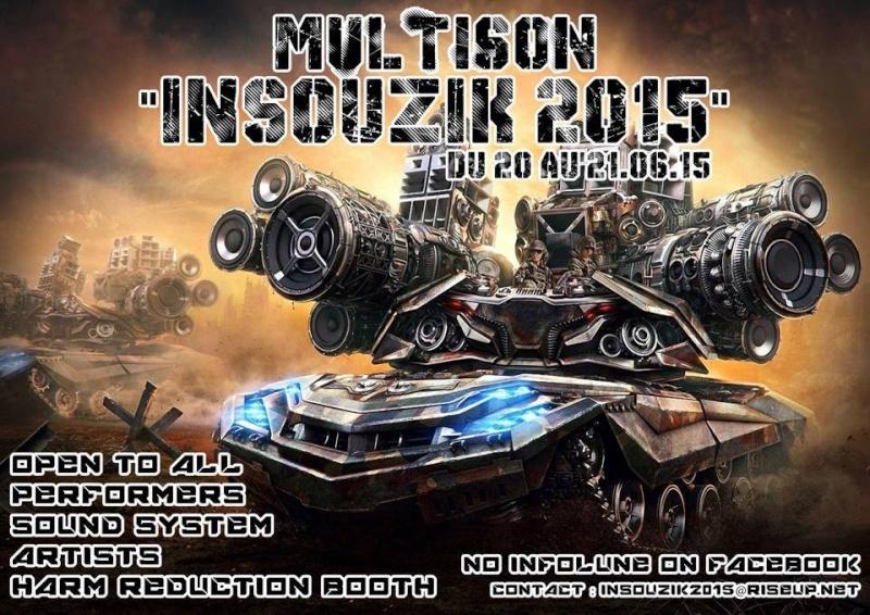 Multison INSOUZIK 2015 - 20 et 21 juin !!!  11055211