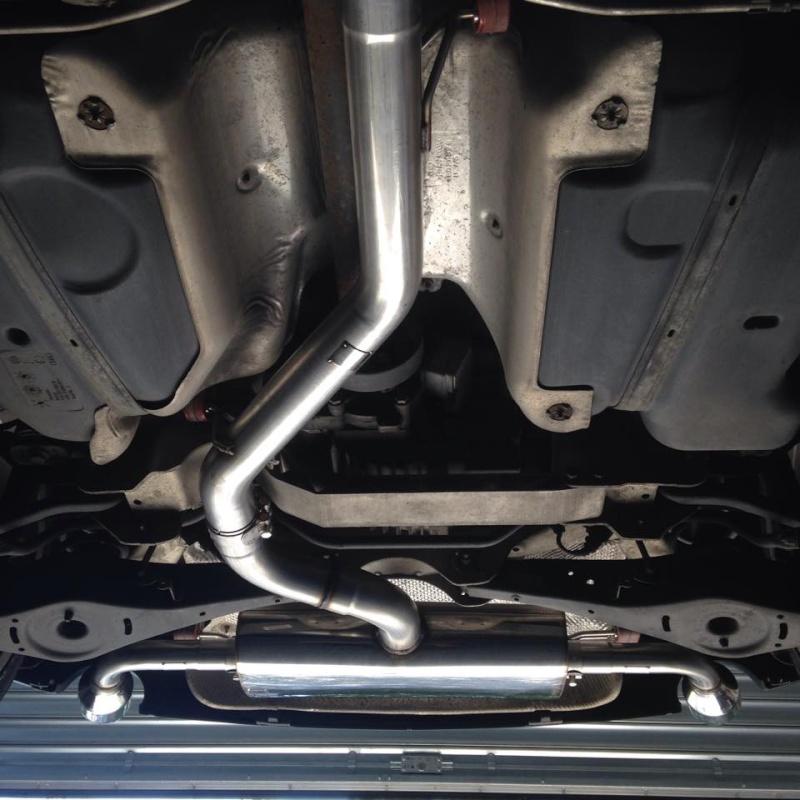 Audi TT2 V6 Powa - Page 3 Millte10