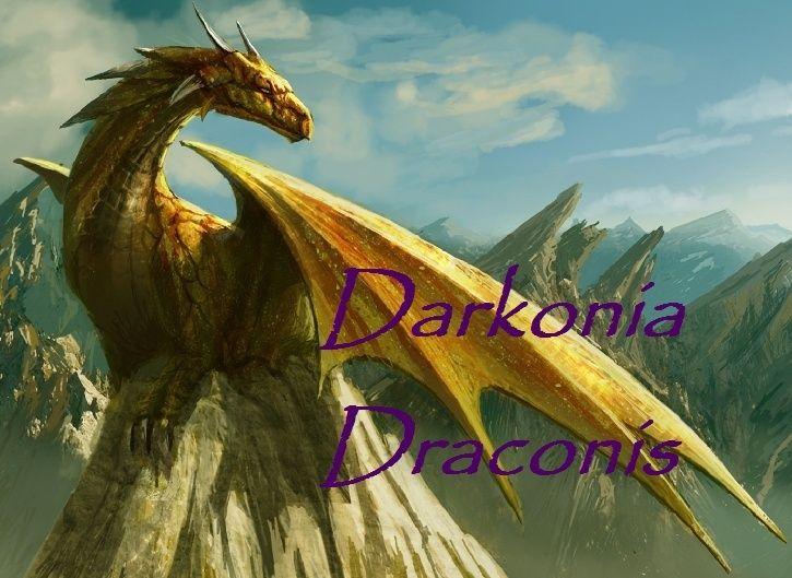 Darkonia Draconis