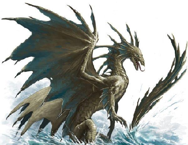 Cascade the Bronze Dragon Tallin11
