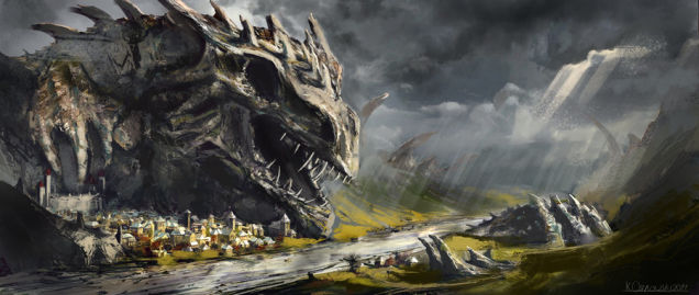 Demon Beasts 19c1zw10