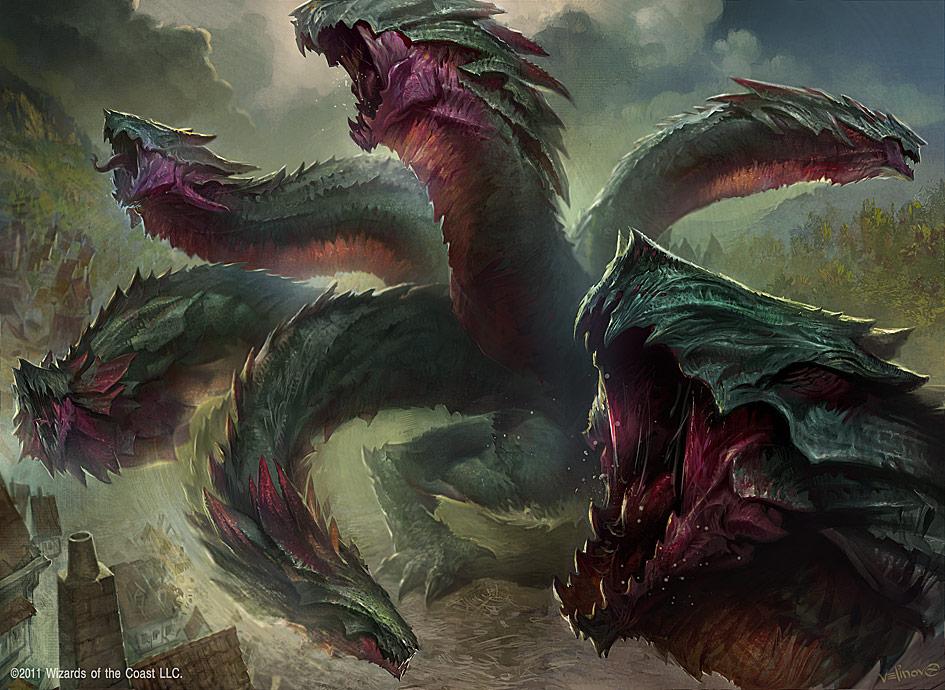 Demon Beasts 2b752510