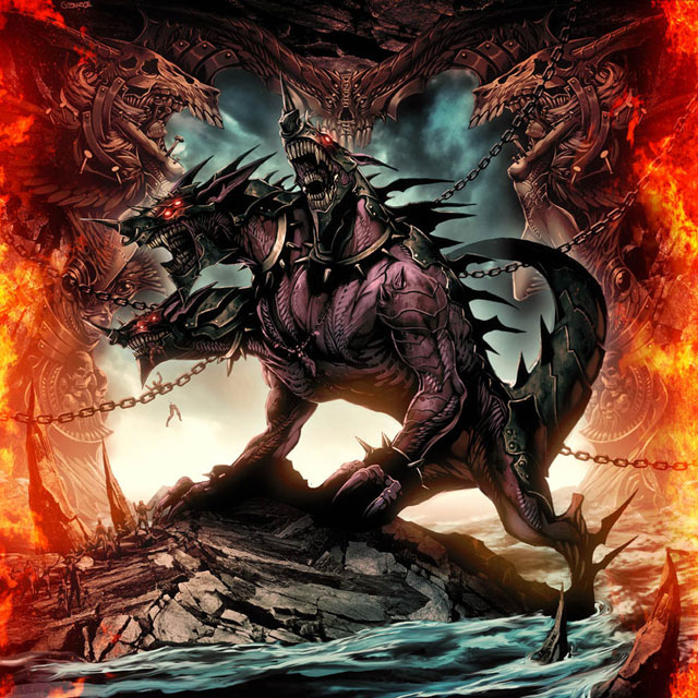 Demon Beasts Greek-10