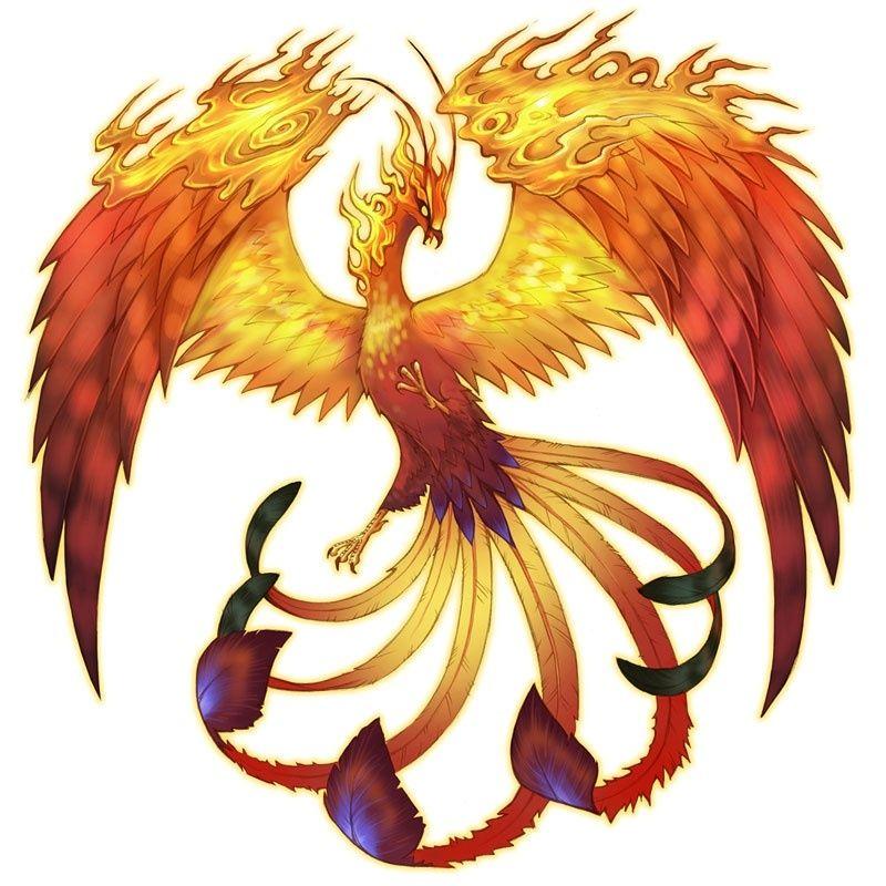 Demon Beasts Phoeni10