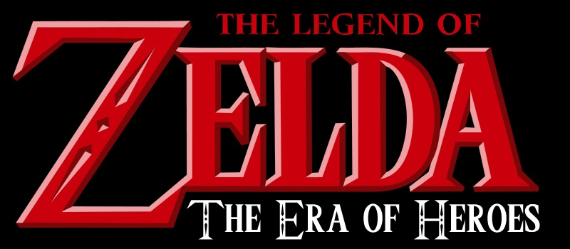 The Legend of Zelda : The Era of heroes