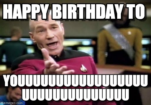 It's Lunakat's birthday too! Picard10