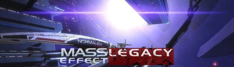 Mass Effect : Legacy