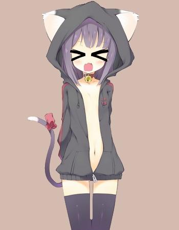 Character Yoshino/Konata/Neko Neko_210